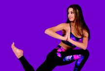 Anika: Dance & Fitness Apparel / Fun new looks for the dance studio, yoga class, gym, pilates studio, or anywhere you get your fit on! / by Discount Dance Supply - Dance Apparel and Lifestyle
