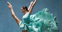 Misty Copeland / Misty Copeland is not only a beautiful dancer, but a beautiful person. Here is a collection of her photo shoots with DDS, as well as other articles, videos, and photos of note.