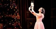 The Nutcracker / Some of the prettiest of pretty images from the holiday classic ballet, The Nutcracker.