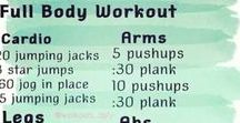 Workouts - Total Body