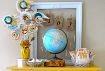 Home Decor / by tammy inman