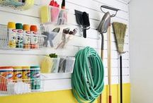 Home Style: Clean and Organize / Cleaning, diy cleaning products, homemade cleaners, green cleaning, household tips, cleaning tips