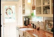 Dream Home Ideas / by Samantha Mendenhall