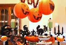 Halloweenie / by Sara St. Martin