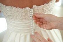 Wedding Dresses / by Sara St. Martin