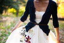 Cute Clothes / by Sara St. Martin