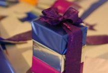 Gift ideas / by Sara St. Martin