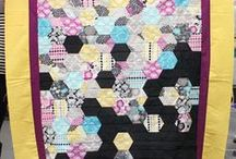 Made by the MSQC Gals / by Missouri Star Quilt Company