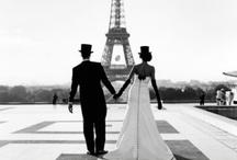 Wedding Ideas / by Abbey Barrett