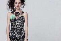 A Fashion Affair / by Jessica Saxon