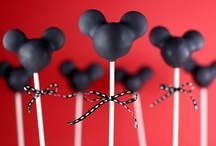 Mickey Mouse Party / by Courtney Shull