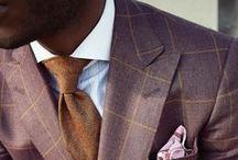 MENS STYLE / Mens fashion designed with style. #design #style #fashion / by Sean Finlay