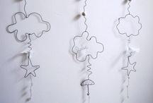 [CREA] Fil de fer /// Wire