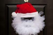 happy.christmas[wars.over] / Christmas, duh. / by Ericka Martin