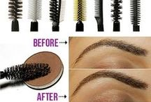 Beauty tips and tricks... / by Jennifer Fortune