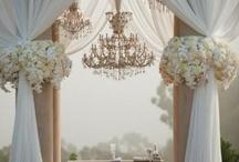 Wedding Ideas / by Daniela Rede