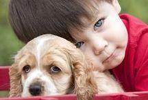 Children inspire / by Sonee Reilly