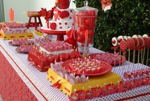 2nd Birthday Party Ideas / by Courtney Shull
