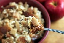 Breakfast goodies / by Sherry Erickson