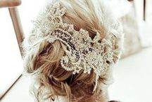 Beauty | Hair & Hair Accessories / Hairstyles, mostly for long hair, and hair accessories that I love