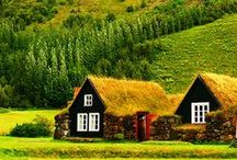 Enchanted Iceland / Enchanting images of Iceland / by A Lady in London