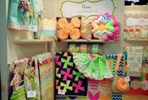 Quilt Market / by Missouri Star Quilt Company