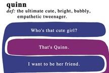 Quinn - look at this!