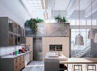 {DECO} cuisine /// kitchen