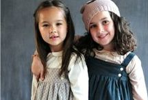 Sewing For Girls / Sewing patterns and clothing inspiration for little girls