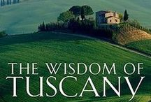 Books of Tuscany