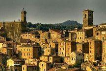 Tuscany to visit