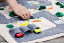 Imaginative Play / Imaginative Play Ideas and Dress up Costumes