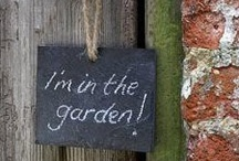 Gardens/Gardening