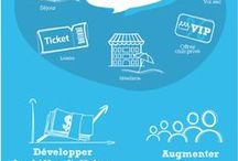 ♣ GRAPHIC DESIGN Infographies