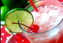 Food & Drink | Drinks / Smoothies, Shakes, Punches, etc. Mostly non-alcoholic drinks of all kinds
