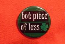 Love My Irish Heritage / by Michelle McCallin