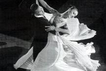 Ballerinas...