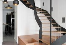 {DECO} escaliers /// stairs