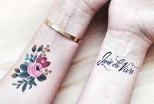 my first tattoo?