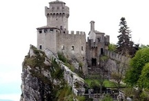 San Marino / Travel inspiration from San Marino