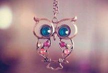 Jewelry Box / by Rebecca Westby