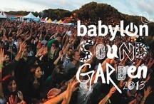 Babylon Soundgarden - İstanbul / Babylon Soundgarden İstanbul