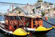 Porto / Travel inspiration for Porto, Portugal