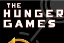 Book/Movie - Hunger Games / by Ulanda