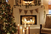 Holidays | Christmas & Winter. / All kinds of ways to decorate and enjoy the Christmas and winter season