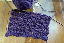 knit/crochet / by Mudmaven Designs