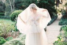 Under the veil...