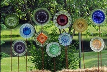 Glass garden  / by Karen Fleming