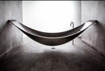 INTERIOR   BATHROOM / by Sean Finlay