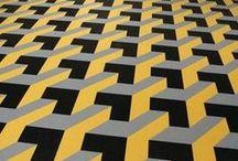 INTERIOR FLOORS / by Sean Finlay